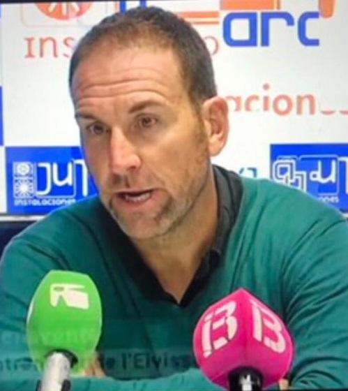 Manel Benavente - Director Deportivo